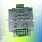 DC 12V/24V 18A LED RGB Amplifier, RGB strip light amlifier,amplifier circuit