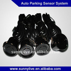 Buzzer Auto Parking Sensor System - 4 Sensor - Black3