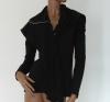 ladies fashionable coat
