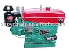 SD LD Series Single Cylinder Diesel Engine (2kW-25kW)
