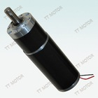 42mm planet gear motor, Lengthen motor,Can be equipped with encoder