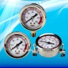 Glycerine filled Pressure Gauge,Manometer