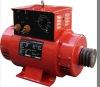 250A-300A commutator type arc DC weld and generator dual-use machine