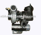 Turbocharger Part for Land Rover T250-04