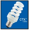 High quality esl(full spiral energy saving light)