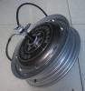 carun e-bike motor