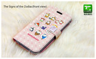 new arrival MashiMaro cute leather mobile phone cases for girls