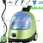 GS20-DJ Modern Electric Steam Iron GREEN