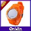 Hot selling unisex digital silicone led watch