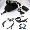 Sunglasses with bluetooth