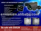 600TVL Array LED CCTV Camera, 60Meters.