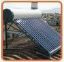 SABS Low Pressure Solar Geysers