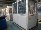 Industrial Air Cooled Chiller Model LTC