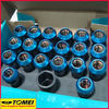 Hot Sell EN6315 race wheel nut (for heavy duty truck)