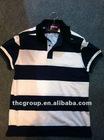 Men's fashion polo shirt