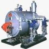YGL-organic heat transfer material heater boiler
