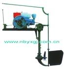 7gjs26.5-100 40hp diesel outboard motor with marine engineeller