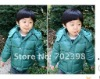 Child outerwear/Child winter coat / Children's Windbreaker
