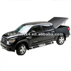 TRUCK BED TONNEAU COVER FOR TOYOTA TUNDRA'2007+(CrewMax, 5.5' Extra Short Bed)