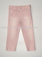 child's jeans