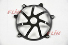 carbon fiber motorcycle part Dry Clutch Cover