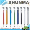Standard pencil type gauge, pencil pressure gauge, vibrant color, cheaper price, good selling, SMT1160
