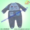 2012 winter baby romper new design