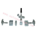 lorry body door lock gear
