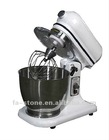 7 L Raisable Head Ice Cream Mixer Machine