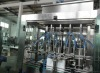 foliar fertilizer filling machine
