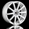 "18"" Asuka KE10 car wheel with Under Cutting Technology"