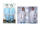 non-woven,one time ,practical medical clothes