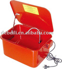 3-1/2 gallon parts washer for motorcycle