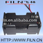 aa size battery box