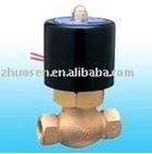 2 port solenoid valve 2L series(high temperature type)