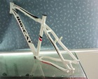 2012 NEW ALL SIZE DURABLE BICYCLE FRAME, ALUMINUM FRAME FOR MOUNTAIN BICYCLE