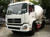 Dongfeng DFL5251GJBA Cement Mixer Truck