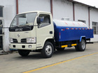 DF High pressure washing truck for sale