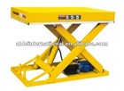 stationary/hydraulic//lifting equipment 2 - 3 Tons scissor lift table