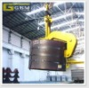 Single Beam Vertical Coil Clamp