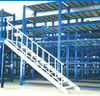 warehouse multi-lever Mezzanine storage racking