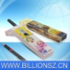 Manufacture best quality offset printing plastic Pencil cases