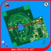 single sided iron metal base pcb board