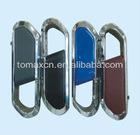 metal Carabiner USB flash disk free print logo
