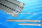 THE PROFESSIONAL MAKER SINCE 1980! Ceramic Si3N4 Silicon Nitride Thermocouple Protection Tube And Pipe