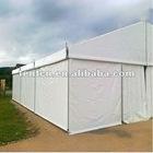 12x15m Temporary Storage Tent