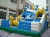 inflatable amusement park/inflatable fun city/inflatable land