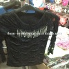 0.97USD Very Cheap!! Wholesale Ladies Fashional Ladies Stock Clothes Wholesale/Stock Women Clothes(kcjyf001)