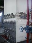 lower pressure air separation plant