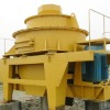 High effciency sand making machine